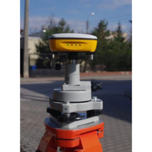 GNSS / GPS Systems