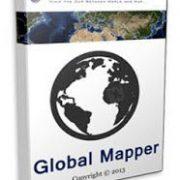 Global Mapper Software for sale