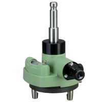 TL10L Green with optical Plummet