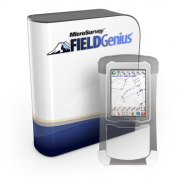 microsurvey fieldgenius software for sale