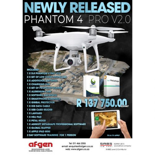 phantom 4 pro drone special