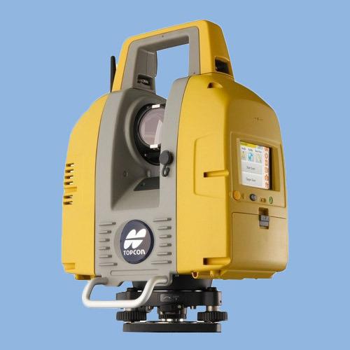 Topcon-GLS2000-3D-Laser-Scanner