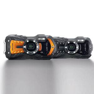 Camera Intrinsically Safe